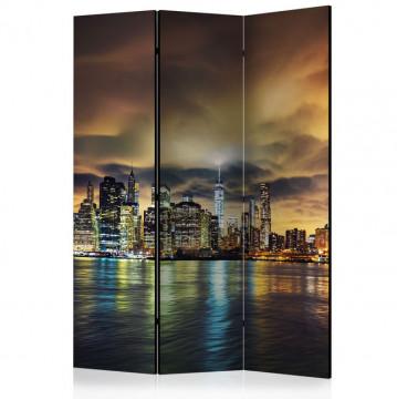 Paravan - New York Sky [Room Dividers]
