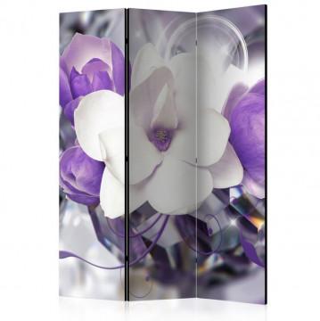 Paravan - Purple Empress [Room Dividers]