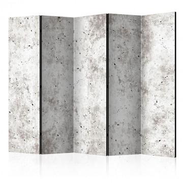 Paravan - Urban Style: Concrete II [Room Dividers]