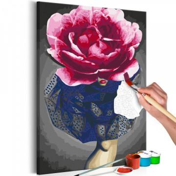 Pictatul pentru recreere - Flower Girl