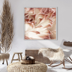 Poster - Floral Calyx