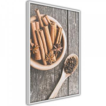 Poster - Kitchen Essentials