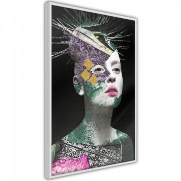 Poster - Modern Beauty