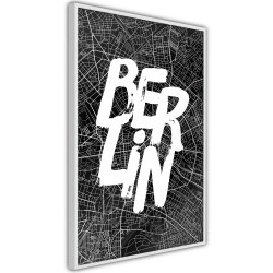 Poster - Negative Berlin [Poster]