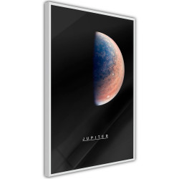 Poster - The Solar System: Jupiter