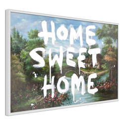 Poster - There's No Place Like Home