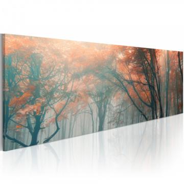 Tablou - Autumnal fog