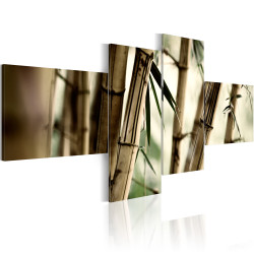 Tablou - Bamboo inspiration