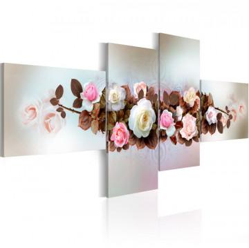 Tablou - Bouquet of roses