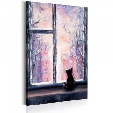 Tablou - Cat's Stories
