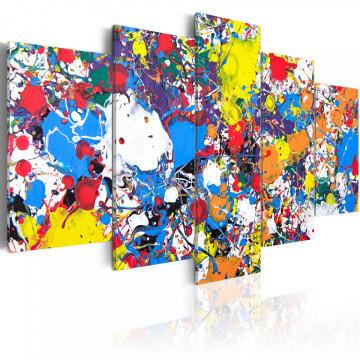 Tablou - Colourful Imagination