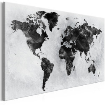 Tablou - Colourless World (1 Part) Wide
