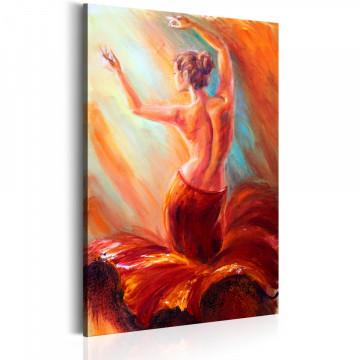 Tablou - Dancer of Fire