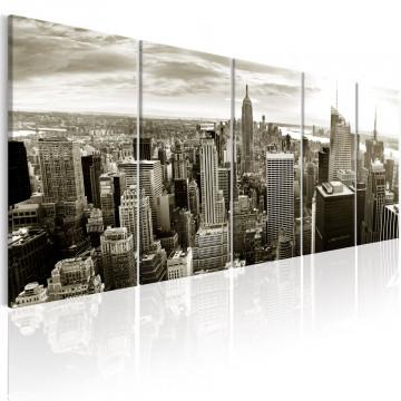 Tablou - Grey Manhattan