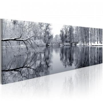 Tablou - landscape: winter