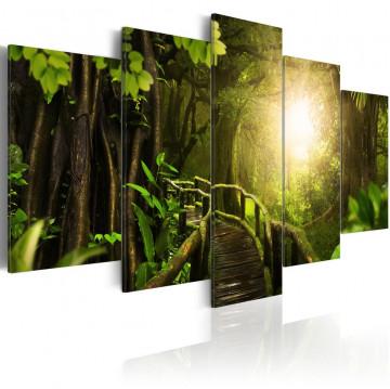 Tablou - Magical Jungle