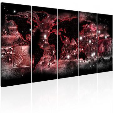 Tablou - Red Light