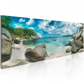 Tablou - Turquoise Paradise