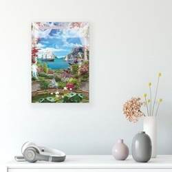 Travel & World Canvas Photo Print