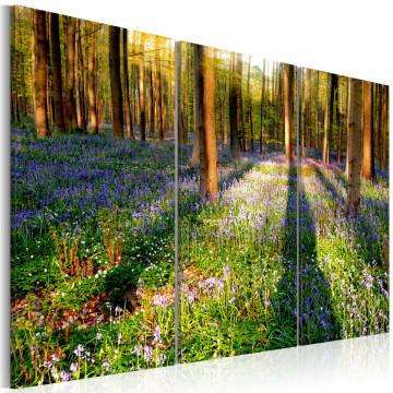 Tablou - Spring Forest