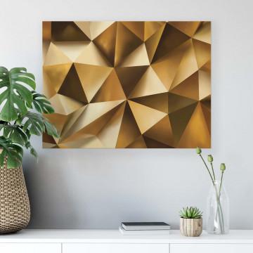 3D Canvas Photo Print