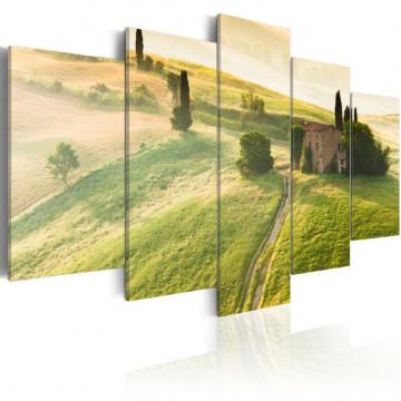 Tablou - Green Tuscany