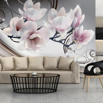 Fototapet autoadeziv - Beauty of Magnolia