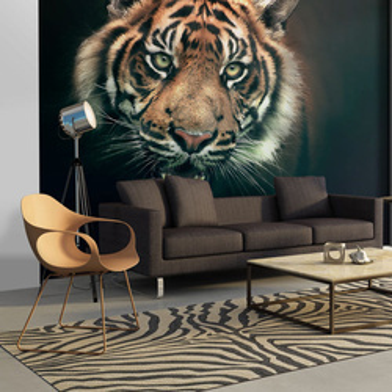 Fototapet - Bengal Tiger