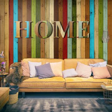 Fototapet - Home decoration