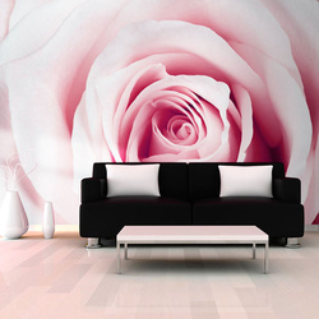 Fototapet - Rose maze