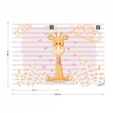 Girafa Zâmbitoare