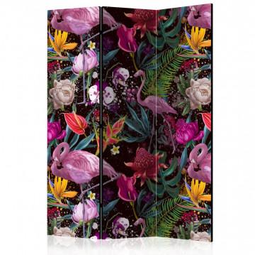 Paravan - Colorful Exotic [Room Dividers]