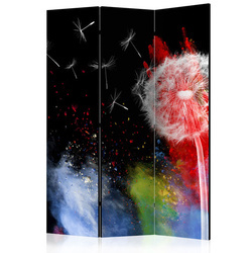 Paravan - Colourful Element [Room Dividers]