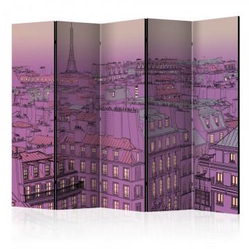 Paravan - Friday evening in Paris II [Room Dividers]