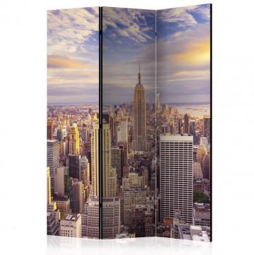 Paravan - New York Morning [Room Dividers]