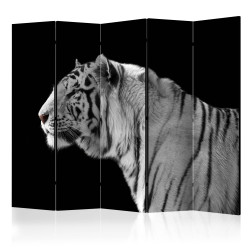Paravan - White tiger II [Room Dividers]