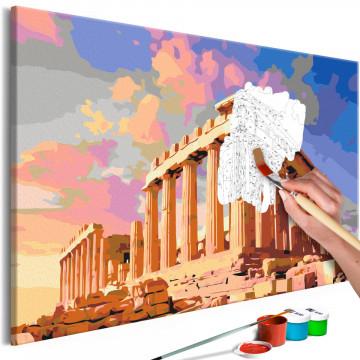 Pictatul pentru recreere - Acropolis