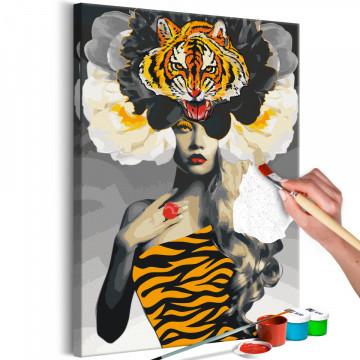 Pictatul pentru recreere - Eye of the Tiger
