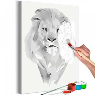 Pictatul pentru recreere - White Lion
