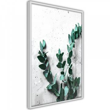 Poster - Green Element