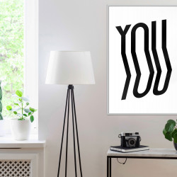 Poster - Only You
