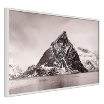 Poster - Stark Landscape