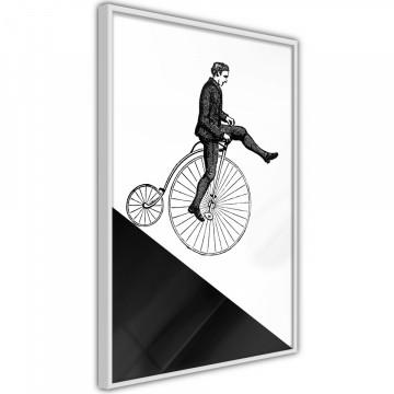 Poster - Stuntman