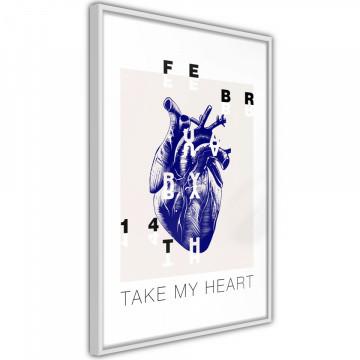 Poster - Valentine's Day