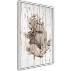 Poster - Winged Baby