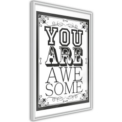 Poster - You Are Awesome