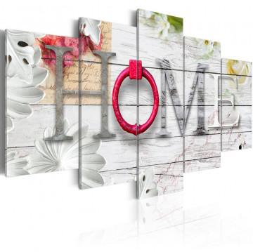 Tablou - Dreamy Home