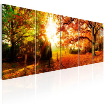Tablou - Enchanting Autumn