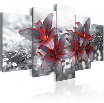 Tablou - Flowers of Goddess