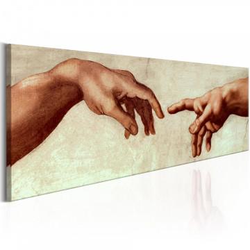 Tablou - God's Finger